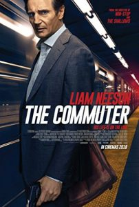Commuter Poster