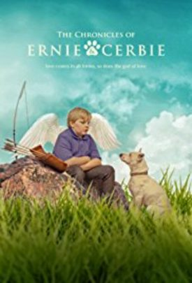 Ernie and Cerbie Poster